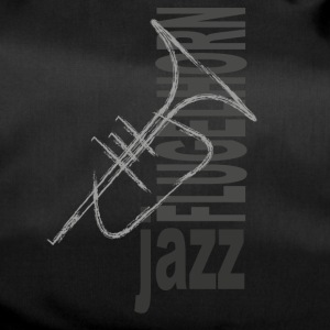 Jazz Flugelhorn - Duffel Bag