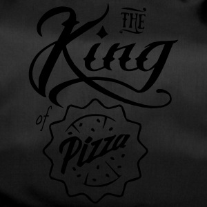 king Pizza - Sporttas