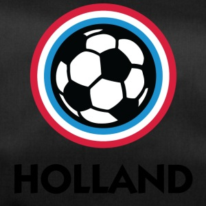 Holland Football Emblem - Borsa sportiva