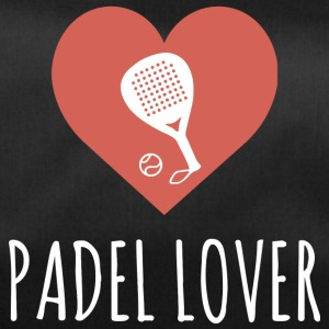 padel Lover - Duffel Bag