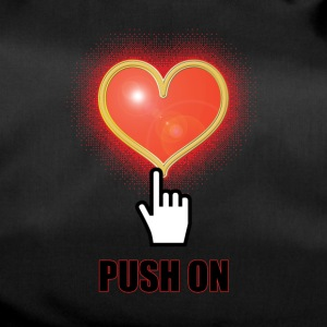 Push on - Sac de sport