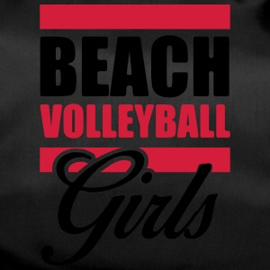 Beachvolleybal Girls shirt - Volleybal T-shirt - Sporttas