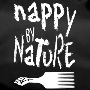 Nappy By Nature - Duffel Bag