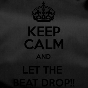 Keep Calm - Sporttasche