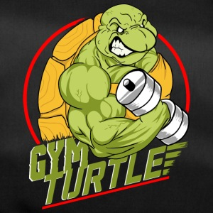 Gym Turtle Gym Design - Duffel Bag