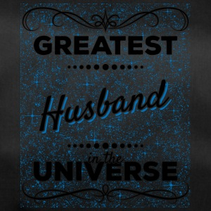 Greatest Husband in the Universe - Duffel Bag