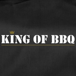 king of bbq - Sporttasche