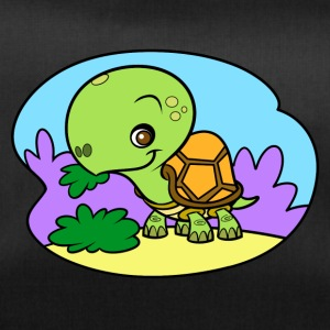 Tiny Turtle - Sportstaske
