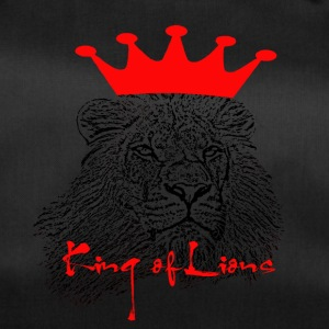 King of Lions - Duffel Bag