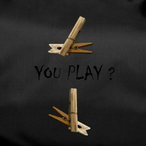 you play - Bolsa de deporte