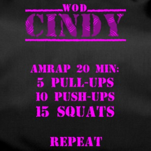 WOD Cindy - Duffel Bag