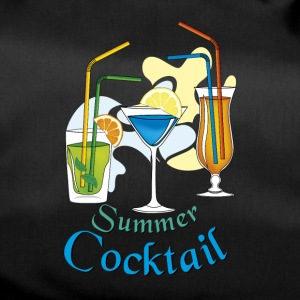 Summer cocktail - Duffel Bag
