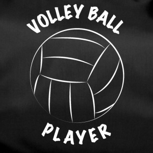 volley ball player - Sac de sport