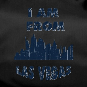 Las vegas I am from - Duffel Bag