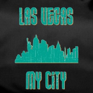 Las vegas MY CITY - Duffel Bag