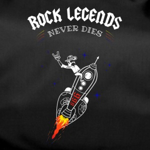 Rock legende - Sportstaske