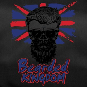 UK beard - Duffel Bag