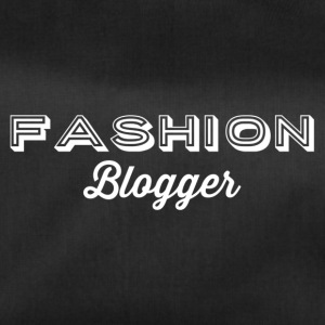 Fashion Blogger 2 - wit - Sporttas