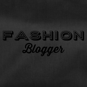 Fashion blogger Allemagne - Sac de sport