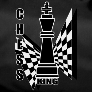 Chess King - Sporttasche