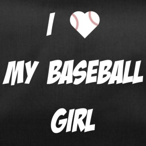 Baseball Girl - Sac de sport