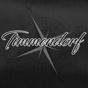 Timmendorf black - Duffel Bag