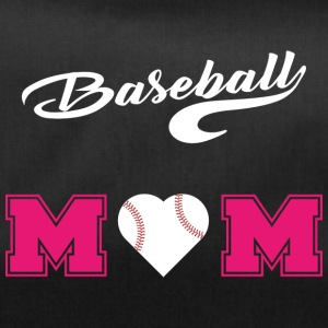 baseball Mom3 - Sportstaske