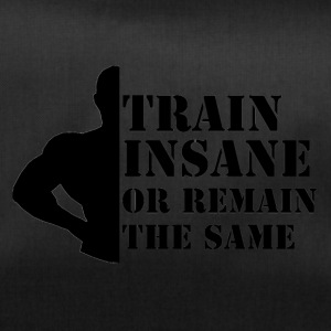 Train Insane - Sportväska