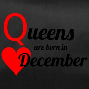 Queen December - Duffel Bag