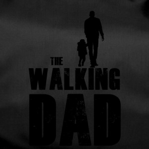 THE WALKING DAD - Duffel Bag