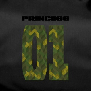 Princess one - Sporttasche
