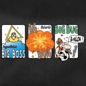 big boss big bang big bug - Sac de sport