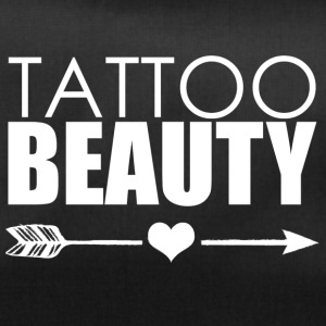 Tatovering Beauty tatovering - Sportstaske