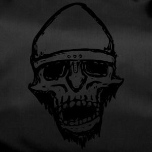 Warrior Skull - Sportstaske
