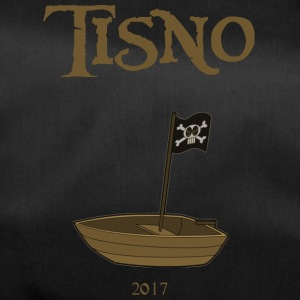 Tisno Boat Party - Duffel Bag