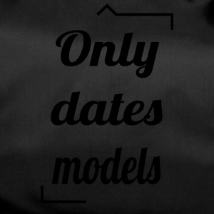 Only Dates Models - Sporttasche