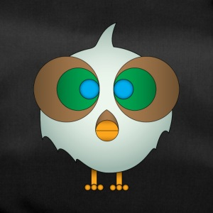 Color owl - Borsa sportiva