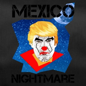 Mexico Blue Nightmare / The Mexico Blue nachtmerrie - Sporttas