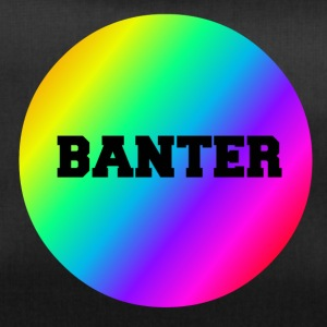 Liten Rainbow Banter Badge - Sportsbag