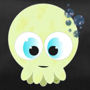 Green Baby Squid - Sportstaske