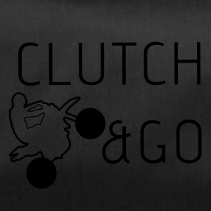 Clutch and go - Duffel Bag