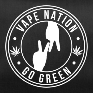 Vape Nation - Torba sportowa