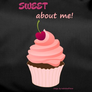 Sweet about me - Sporttas