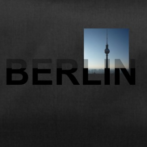 BERLIN - Duffel Bag