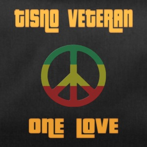 Tisno Veteran - One Love - Sac de sport