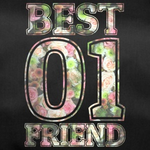 Best Friend - Duffel Bag