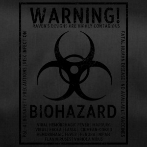 BioHazard BSL4 - Duffel Bag