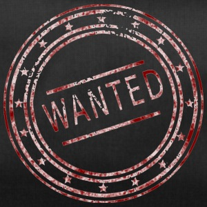 Wanted - Les annulations - Sac de sport