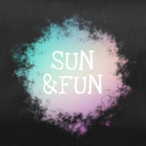 Sun and Fun - Duffel Bag