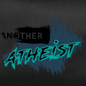 Another Atheist - Duffel Bag